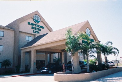 Hawthorn Suites by Wyndham Aransas Pass 1 of 7