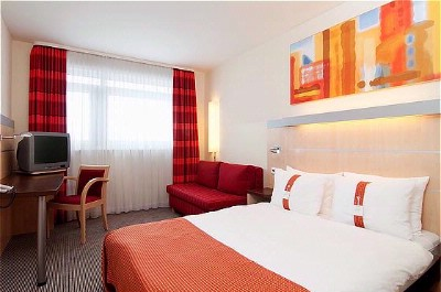 Image of Holiday Inn Express München Messe
