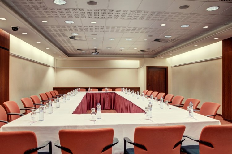 Meeting Room Paris 18 of 24