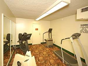 Exercise Room 7 of 8