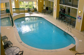 Heated Indoor Pool 8 of 11