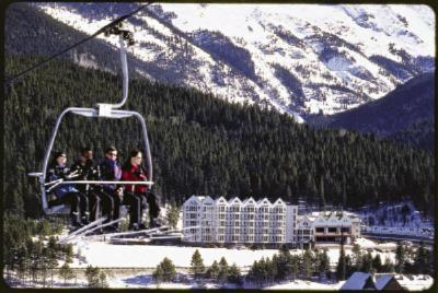 We Are Located Directly Across The Street From Winter Park Resort 6 of 29