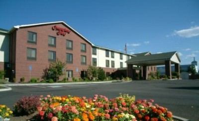 Hampton Inn Medford 1 of 3