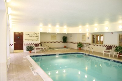 Indoor Heated Pool And Spa 3 of 20