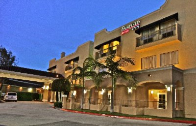 Fairfield Inn Anaheim Hills 1 of 9