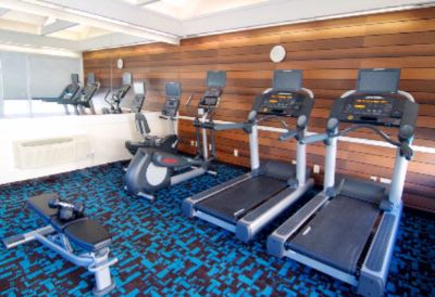 Fitness Center 8 of 9