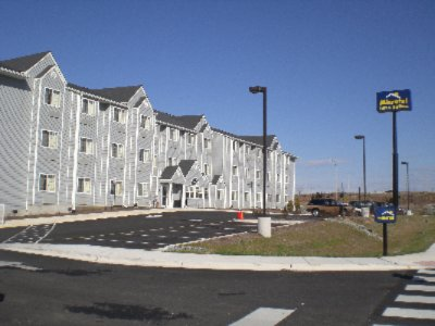 Image of Microtel Inn & Suites by Wyndham Dover