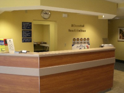 Front Desk/ Registration 3 of 6