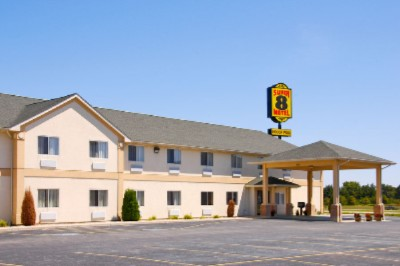 Image of Super 8 Motel Huntington