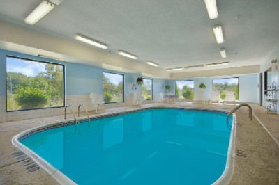 Heated Indoor Pool 10 of 13