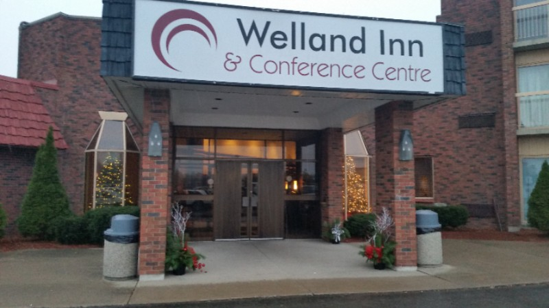 Canadas Best Value Inn Welland Niagara Falls 1 of 10