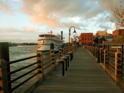 River Walk Downtown Wilmington 5 of 5