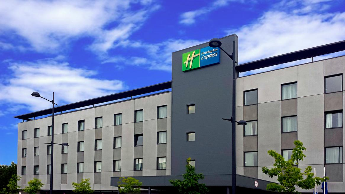 Image of Holiday Inn Express Bilbao