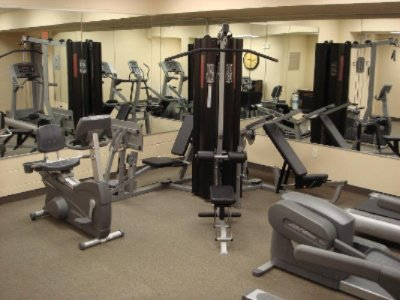 Complimentary Fitness Center On-Site 6 of 8