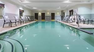 Holiday Inn Express & Suites Stroudsburg Poconos