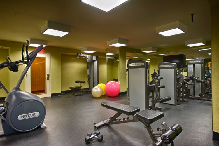 The Fitness Center 7 of 10