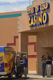 Front Of Casino 13 of 16