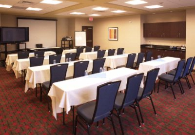 The Oregon Room Meeting Facility 13 of 14