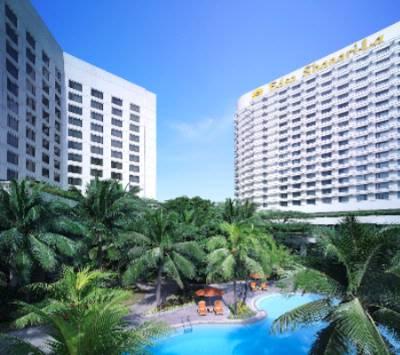 Shangri La Hotel Edsa Room Rates