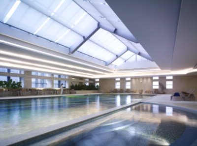 Indoor Swimming Pool 8 of 9