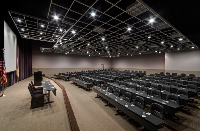 National Conference Center Auditorium 3 of 27