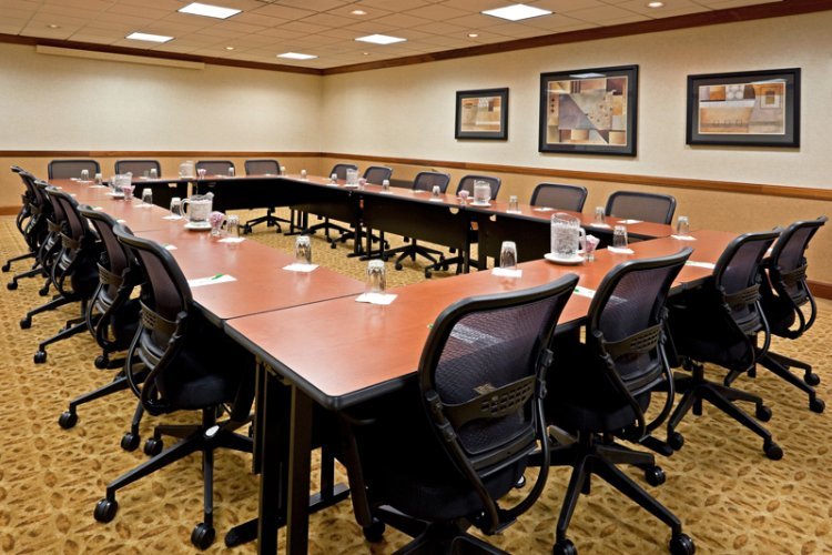 Meeting Room A 16 of 27