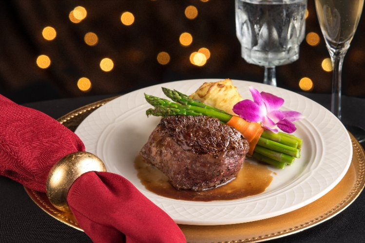 Filet Mignon -Wedding Package 25 of 27