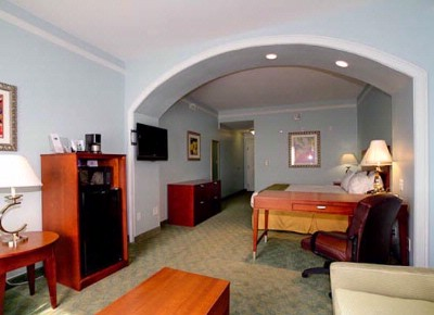 Executive King Suite 5 of 14