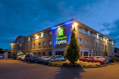 Holiday Inn Express East Midlands Airport 1 of 8