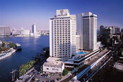 Image of Sheraton Cairo Hotel Towers & Casino