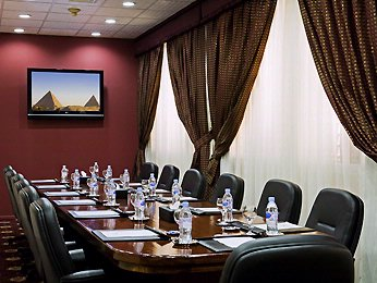 Mercure Cairo Le Sphinx Meeting Room 4 of 7