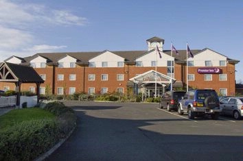 Image of Premier Inn Middlesbrough Central South