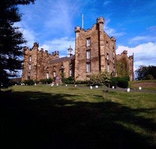 Image of Lumley Castle