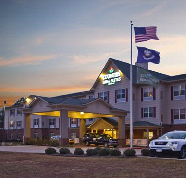 Country Inn & Suites of Pineville Llc 1 of 6