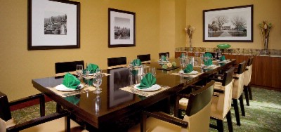 Private Dining Room For Small Meetings Or Breakfast/lunch/dinner 13 of 13
