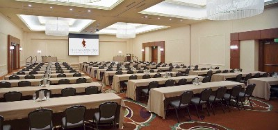 Grand Ballroom....a Large Pre-Function Space Is Perfect For All Meetings 4 of 13