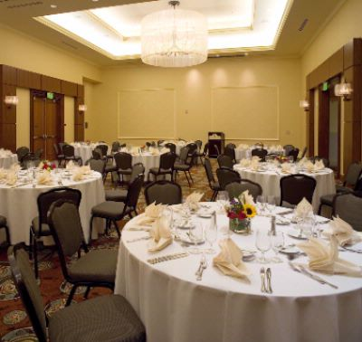 Junior Ballroom....perfect For All Meetings Social Occasions And Events 8 of 13
