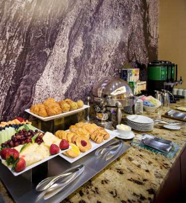 Ask About Our Complete Meeting Package That Includes Refreshment Breaks 9 of 13
