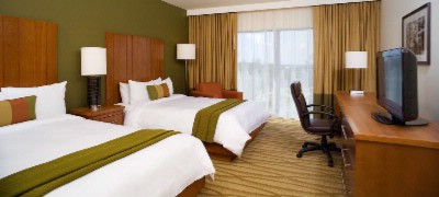 Large Double Rooms Are Perfect For Families 10 of 13