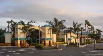 Image of International Palms Resort & Conference Center