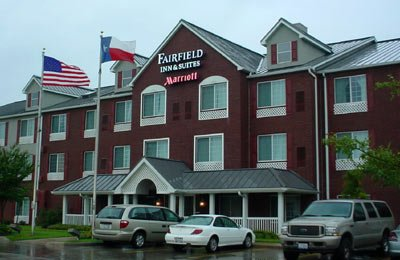Image of Fairfield Inn & Suites Houston The Woodlands