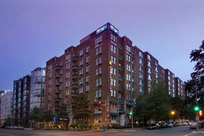 Image of Comfort Inn Downtown DC / Convention Center