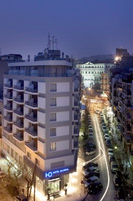 Hotel Olympia Thessaloniki 1 of 15