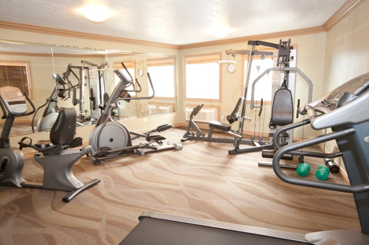 Fitness Centre 11 of 20