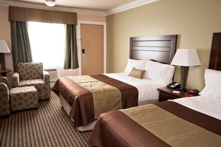 Standard Double Room 4 of 20