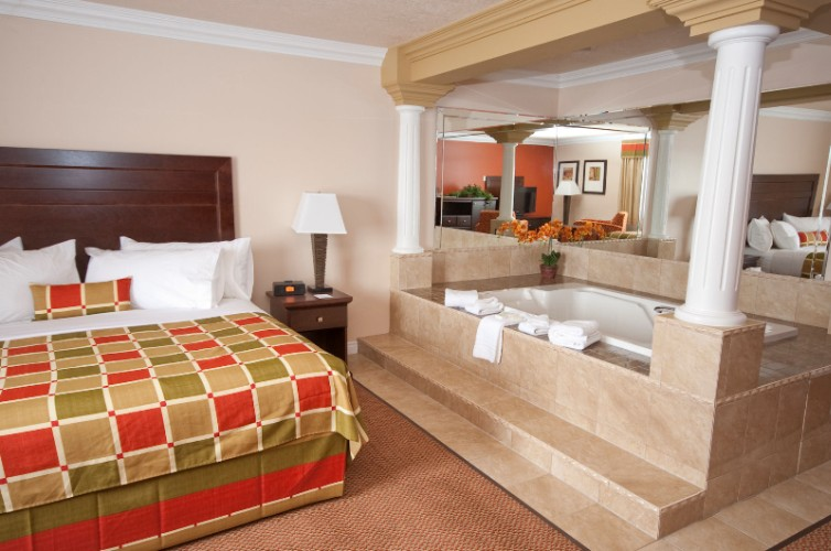 Jacuzzi Room 6 of 20