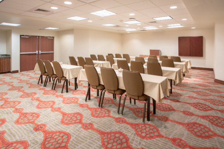 Reserve Our 850 Sq Ft. Cold Water Meeting Room 12 of 14