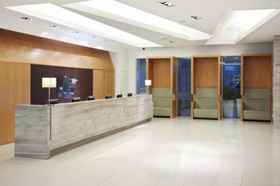 Front Desk 17 of 17