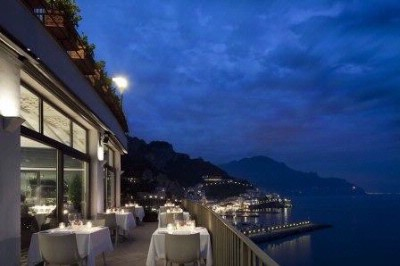 Miramalfi Restaurant Terrace 17 of 31