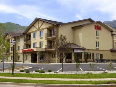 Ascend Collection Hotel Glenwood Suites 1 of 18